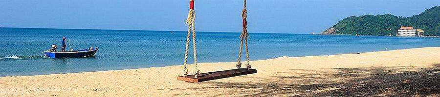 ชายหาด จันทบุรี